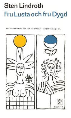 Cover by: Per Åhlin Printed: 1963