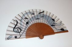 Handpainted Silk Hand Fans, mounted on a structure of Pear Tree wood. Open size: - Closed size: - The Hand Fan comes with cloth bag in elegant packaging made by me. Vintage Fans, Vintage Purses, Hand Held Fan, Hand Fans, Mars Project, Paper Fans, Craft Club, Cloth Bags, Warm Colors