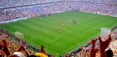 A guide to the World Cup: Groups E-H | #CommentaryBoxSports #FIFAWorldCup #WorldCup2014
