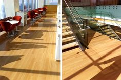 Corporate Flooring: Comcast Center from Parterre Flooring. View our extensive collection of professional grade vinyl flooring today! Luxury Vinyl Flooring, Design, Home Decor, Decoration Home, Room Decor, Interior Decorating