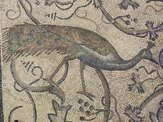 Mosaic: Roman Italy. Aquileia, Udine, Friuli Venezia Giulia