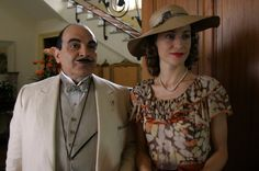 Investigating Agatha Christie's Poirot: The Complete ...