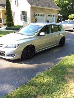 2008 Mazda Speed 3 - Towson, MD  #9473650549 Oncedriven Hatchbacks, Mazda, Cars, Vehicles, Station Wagon, Autos, Car, Car, Automobile
