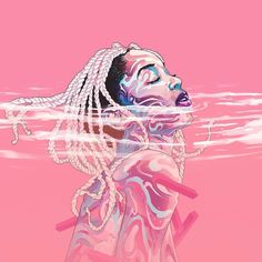 Find images and videos about pink, illustration and digital art on We Heart It - the app to get lost in what you love. Sketches, Artist Inspiration, Illustration, Art Drawings, Drawings, Painting, Art, Beautiful Art, Aesthetic Art