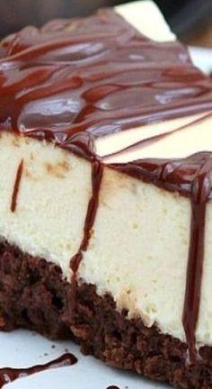 Sweet Desserts, No Bake Desserts, Just Desserts, Delicious Desserts, Dessert Recipes, Yummy Food, Speggetti Recipes, Fennel Recipes, Health Desserts