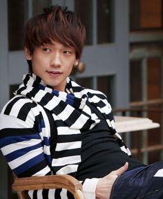 Jung Ji-Hoon <3 aka Bi or Bi Rain 2013 why u take so long??? We need this man back!!!
