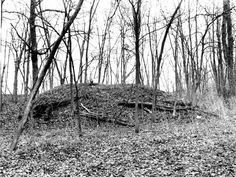native american burial mounds | About Native Americans