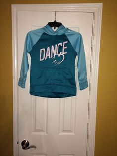 NWT Size 8 JUSTICE GIRL'S Hoodie 70139817 MSRP $34.90 #JUSTICE #Everyday