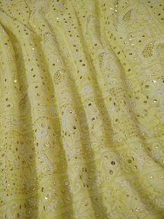 Pearl and Mukaish Chikankari Suits – Dress Archive Ethinic Wear, Ghaghra Choli, Chikankari Suits, Heavy Dresses, Pakistani Party Wear, Lehenga Blouse, Kurta Designs Women, Lace Evening Dresses, Anarkali Suits