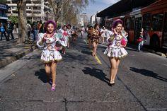 Día del folklore, Santiago de Chile. by Manuel Alejandro Venegas Bonilla on 500px