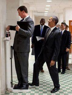 Obama :)