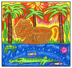 Forget your kid's coloring book. Therapy in Color™ is a gigantic coloring book created especially for you, the grown up. Makes a great gift for any occasion. www.TherapyInColor.com $25.00