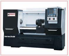 CNC Lathe Machine Manufacturer India Machines at Best Affordable Prices Cnc Lathe Machine, India, Blue Prints, Goa India, Indie, Indian