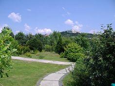 Bratislava - Botanická záhrada 6