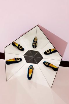 """Roger Vivier FW1314 """"Sexy Cult"""" collection"""