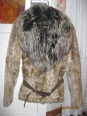 Мода и стиль в Сумской области - натуральные шубы