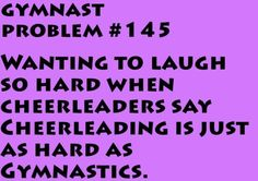 when really it is not even close to being as hard but I still laugh anyways :) aww it just pisses me off!