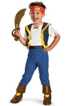 Jake costume inspiration