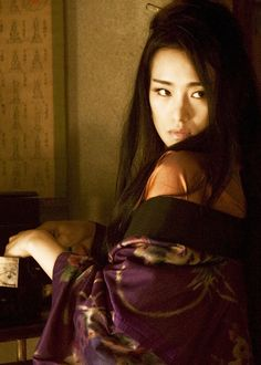 Gong Li, Memoirs Of A Geisha, How To Memorize Things, The Incredibles, Dark, Raven, Portraits, Asian, Culture