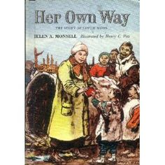 Her Own Way: The Story of Lottie Moon