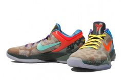 Zoom Kobe VII What the Kobe  July 7, 2012  $140#Repin By:Pinterest++ for iPad#