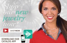 See the new Holiday jewelry at mysilpada.com/arlene.householder  Guaranteed delivery by Dec. 12th!