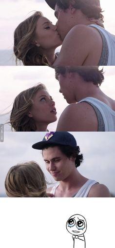 Bralex #thegreenhouseacademy #love #cute #together #Alex #Brooke #netflixandchill