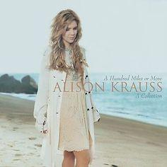 Alison Krauss.