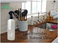 MojiLife MojiClean All Purpose Cleaner