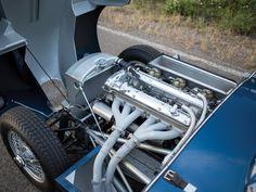 RM Sotheby's - 1953 Jaguar C-Type Works Lightweight Sports Car Racing, Race Cars, Jaguar E, Jaguar Cars, The Rev, Pebble Beach, Le Mans, Aston Martin, Cars For Sale