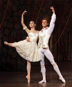 Franz and Swanilda
