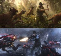 Metal Gear Solid Quiet, Metal Gear Solid Series, Revolver Ocelot, Snake Metal Gear, Snake Wallpaper, Metal Gear Rising, Zombie Art, Black Ops, Video Game Art