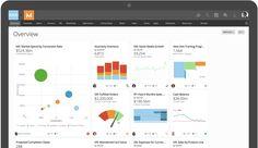 Domo business intelligence dashboard
