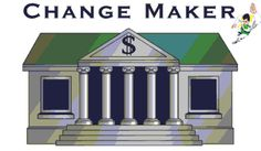 Is making change a problem for your students? If so, they could use this game! You can click on American money, Canadian, and many more! It's an outstanding resource!