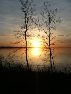 SYLVAN LAKE ALBERTA ~ Daniel Company ~ Frontline Worship Center Sylvan Lake Alberta, Love And Respect, Worship, Past, Memories, Spaces, Sunset, Outdoor, Beauty