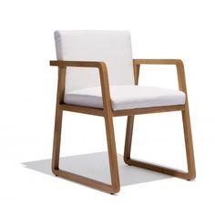 Carrera Arm Chair - Chairs - Shop