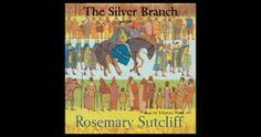 The Silver Branch , Rosemary Sutcliff Newspaper Obituaries, Historical Fiction, The Guardian, Books, Silver, Libros, Money, Book, Historical Fiction Books