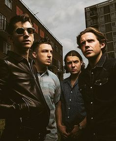 Arctic Monkeys. Wrex the Halls 2013; Valley View Casino Center. Staples Center August 2014.