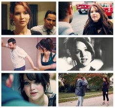 Silver Linings Playbook. want to see this movie SO bad!