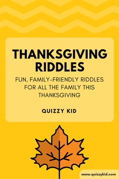 Check out these fun and family-friendly Thanksgiving riddles. For kids and adults, perfect for a Thanksgiving gathering. Thanksgiving Jokes For Kids, Thanksgiving Quotes Funny, Thanksgiving Prayer, Thanksgiving Appetizers, Thanksgiving Outfit, Thanksgiving Decorations, Thanksgiving Recipes, Funny Riddles, Jokes And Riddles
