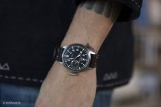 John Mayer On Watches: John Mayer Talks Original IWC Big Pilot, The New Big Pilot Collection, And The Infamous Letter (VIDEO)