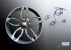 Qoros wheel proposal skts