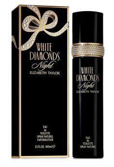 ElizabethTaylor White Diamonds Perfume
