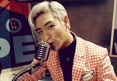 Yes, you have my vote and my heart forever!  I love you T.O.P you are my inspiration for k-pop!