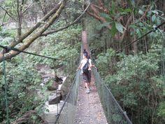 Reserva San Buenaventura, Panajachel, Guatemala