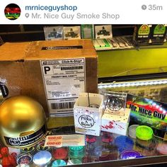 The Home Dome™ Gold Member and ZEd Travel Box™ now in stock @mrniceguyshop @mrniceguyshop @mrniceguyshop !!!! Drop what you're doing and get over there and snag one before they're all gone! 75 Broad St, Elizabeth, NJ 07201  (908) 351-4846