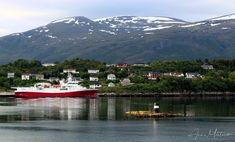 Ålesund, 2016 #fjords #norge #norway #ålesund