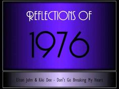 Reflections Of 1973 ♫ ♫ [65 Songs] - YouTube