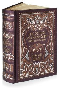 Pour Justine. The Picture of Dorian Gray and Other Works (Barnes & Noble Collectible Editions)
