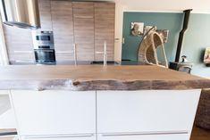 oud hout   keukenbladen | Pumpink.com | Keuken Hoogglans Hout